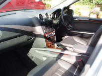 Interior Detail Valet